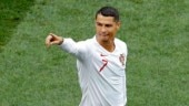World Cup 2018: Ronaldo rules social media after bossing on pitch
