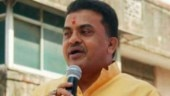 Sanjay Nirupam alleges Fadnavis govt is discriminating against Dalits in Mumbai
