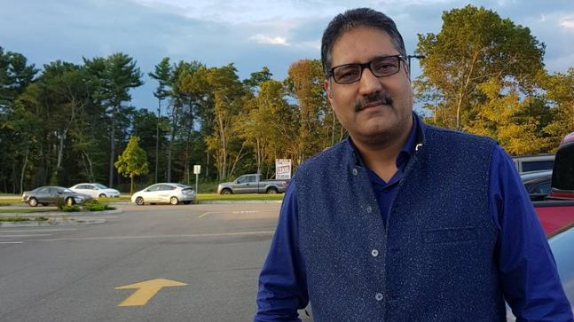 Journalist Shujaat Bukhari shot dead in Srinagar