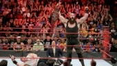 WWE Money in the Bank: Braun Strowman drops Brock Lesnar bombshell
