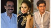 Suresh Babu opens up on Sri Reddy and Abhiram Daggubati relationship controversy