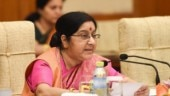 Sushma Swaraj, Mike Pompeo agree to reschedule '2+2 dialogue' soon