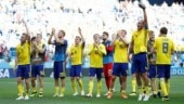 World Cup 2018: Granqvist seals historic victory for Sweden over South Korea
