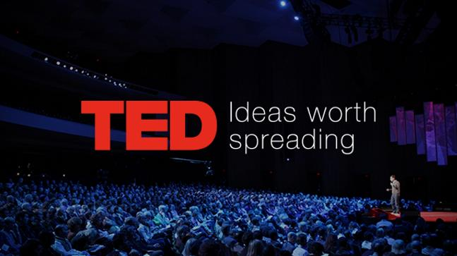 Ted Talks for engineers