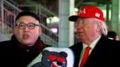 Donald Trump Kim Jong-un Singapore talks