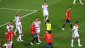 World Cup 2018: Spain top Group B, Portugal 2nd as VAR sparks fight