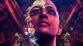 Velvet Nagaram first look: Varalaxmi's avatar will blow your mind
