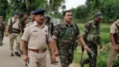 No clue of 3 cops abducted from BJP MP's house in Jharkhand