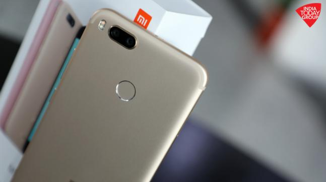 Xiaomi Mi A2 Lite appears on certification site, hints at