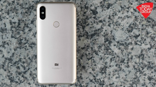 1966105b346 Xiaomi launched the selfie-centric Redmi Y2 phone in India on Thursday at a  starting price of Rs 9