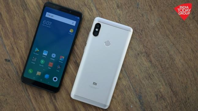 Xiaomi has sold over 50 lakh Redmi Note 5, Redmi Note 5 Pro phones