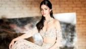 Before SOTY 2, Ananya Pandey looks unbelievably dreamy in this gorgeous lehenga