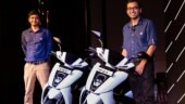 Ather Energy launches Ather 450 and Ather 340 electric scooter, prices start at Rs 1.09 lakh