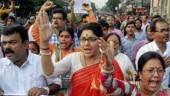 Bengal BJP worker's death: Mamata removes Purulia SP, saffron party calls for 12-hour strike