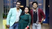 JuzzBaatt: Candid revelations made by Bharti Singh on Rajeev Khandelwal's chat show