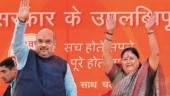 BJP wins 13 out of 27 seats in Rajasthan local body by-elections