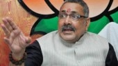 Those eating Rs 30,000 pizzas can't see Rs 12,000 jobs: Giriraj Singh