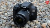 Canon 1500D review: New wine in old bottle