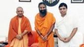 Patanjali Food Park row: Yogi Adityanath govt seeks more time for grant of sub-lease