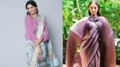 Sonam Kapoor's recent looks prove purple is the new black