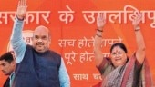 Ahead of Rajasthan assembly polls, BJP gets into election mode
