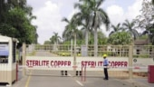 Sterlite plant continues to disrupt normal life in this Tamil Nadu village