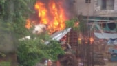 Mumbai plane crash: Aviation authorities to begin probe into accident