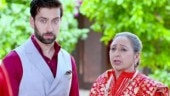 Shivaay's Dadi aka Navindra Behl to quit Ishqbaaz; this actress will replace her