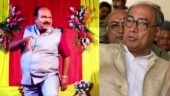 Dancing Uncle gets a solid surprise birthday gift from Digvijaya Singh