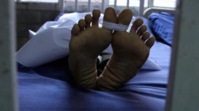 Women found dead in delhi hotel