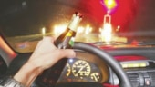 Drunk driving on a new high, Delhi records 52.8% spike in cases