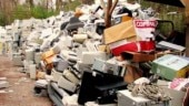 India among top five countries in e-waste generation, finds study