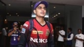 Watch: Shubman Gill returns home to mom after maiden IPL stint