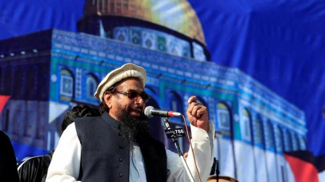 Hafiz Saeed's MML to contest Pakistan polls under banner of AAT
