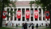 Harvard University sued for racially discriminating against Asian-American students