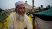 Rohingya remain homeless as the tussle between UP government and NGO continues