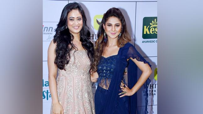 kasautii zindagii kay actress shweta tiwari reunites with on screen