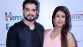 Mother-to-be Ankita Bhargava looked resplendent in pink at an awards function