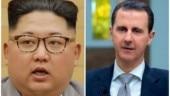 Syrian President Bashar al-Assad likely to meet Kim Jong Un in North Korea