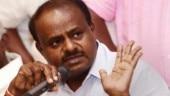 I am not at anyone's mercy, says HD Kumaraswamy