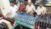 Delhi authorities worry over adulteration of liquor, smuggling from Haryana