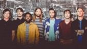 Maroon 5 unveils new music video.