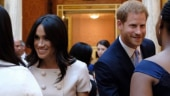 Did Meghan Markle just wear the same dress on two occasions?