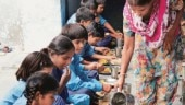 Mid-day meal menu with 'no milk' in Agra schools? BSA clarifies the issue