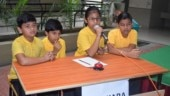 12,000 schools to host India's biggest ever school quiz show, Discovery India creates history