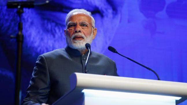 Prime Minister Narendra Modi (Photo: Reuters)