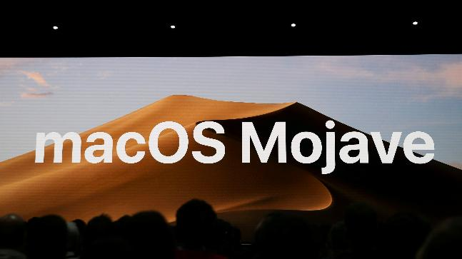 macOS Mojave announced and here are its top 5 features that you need
