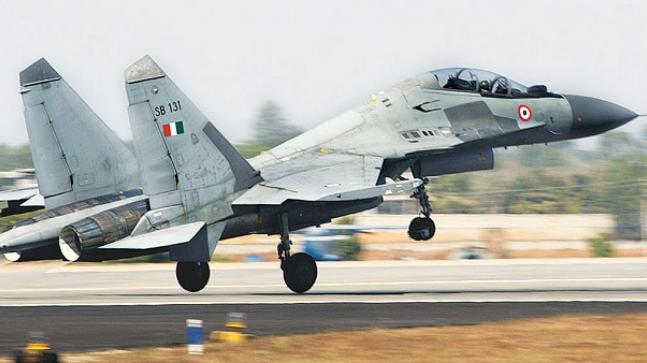 During Gaganshakti exercise, the force carried out extensive flying with the Sukhois where the cost of operating was higher than the other western origin planes in terms of per hour of flying.