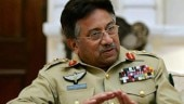 Pakistan apex court quashes Musharraf's hopes of contesting July polls