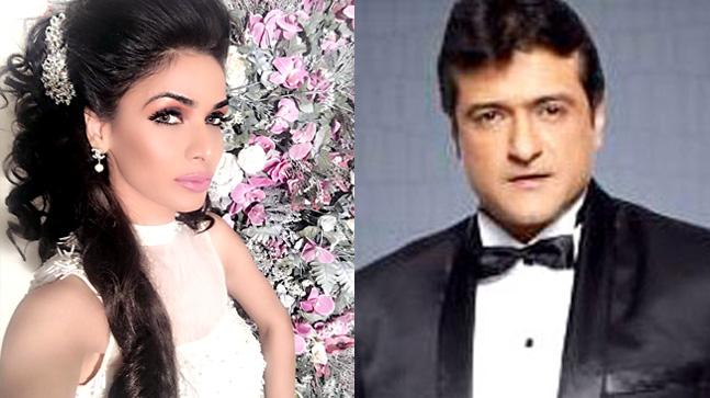 Armaan Kohli booked for assaulting girlfriend